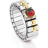 anello donna gioielli Nomination Xte 040101/008
