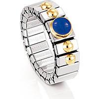 anello donna gioielli Nomination Xte 040101/009