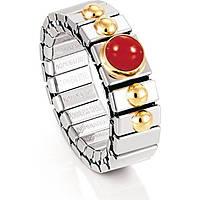 anello donna gioielli Nomination Xte 040101/011