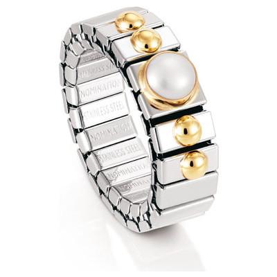 anello donna gioielli Nomination Xte 040101/013