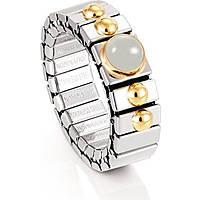 anello donna gioielli Nomination Xte 040102/001