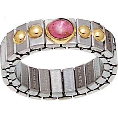 anello donna gioielli Nomination Xte 040102/006