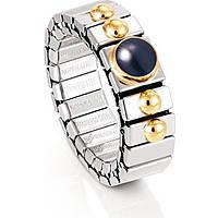 anello donna gioielli Nomination Xte 040102/008