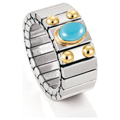anello donna gioielli Nomination Xte 040120/006