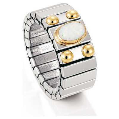 anello donna gioielli Nomination Xte 040120/007