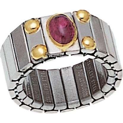 anello donna gioielli Nomination Xte 040121/006