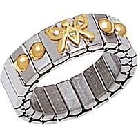 anello donna gioielli Nomination Xte 040201/002