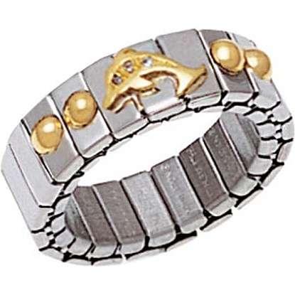 anello donna gioielli Nomination Xte 040201/003