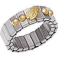 anello donna gioielli Nomination Xte 040201/004