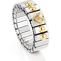 anello donna gioielli Nomination Xte 040201/006