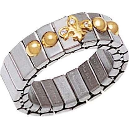 anello donna gioielli Nomination Xte 040201/007