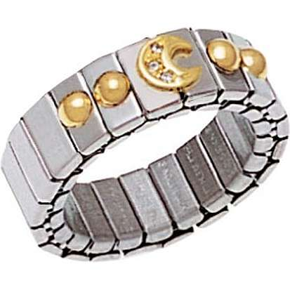 anello donna gioielli Nomination Xte 040201/008