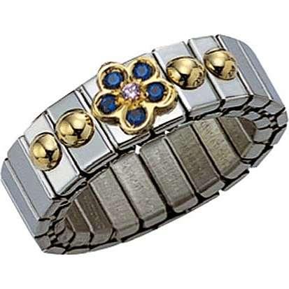 anello donna gioielli Nomination Xte 040202/016