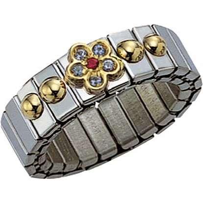 anello donna gioielli Nomination Xte 040202/019