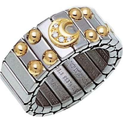 anello donna gioielli Nomination Xte 040220/008