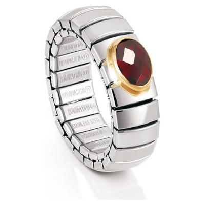 anello donna gioielli Nomination Xte 041510/005