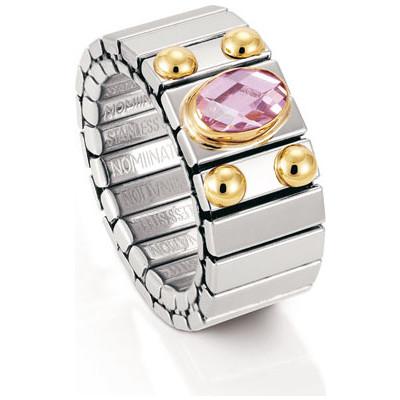 anello donna gioielli Nomination Xte 041521/003