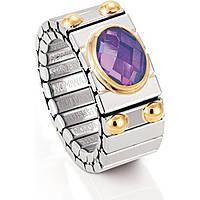 anello donna gioielli Nomination Xte 041522/001