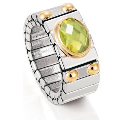 anello donna gioielli Nomination Xte 041522/004