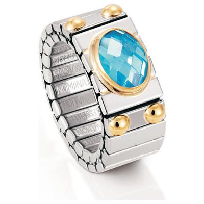 anello donna gioielli Nomination Xte 041522/006