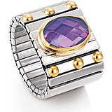 anello donna gioielli Nomination Xte 041541/001