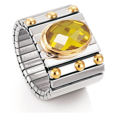 anello donna gioielli Nomination Xte 041541/002