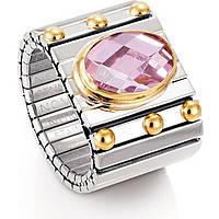 anello donna gioielli Nomination Xte 041541/003