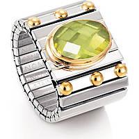 anello donna gioielli Nomination Xte 041541/004