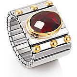 anello donna gioielli Nomination Xte 041541/005