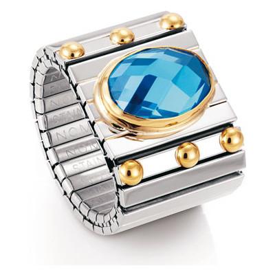 anello donna gioielli Nomination Xte 041541/006
