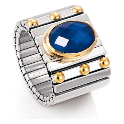 anello donna gioielli Nomination Xte 041541/007