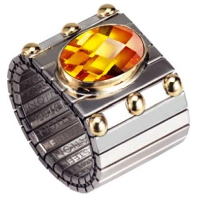 anello donna gioielli Nomination Xte 041541/008