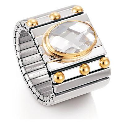 anello donna gioielli Nomination Xte 041541/010