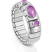 anello donna gioielli Nomination Xte 043320/002
