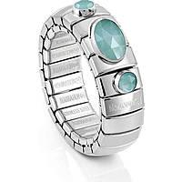 anello donna gioielli Nomination Xte 043320/004