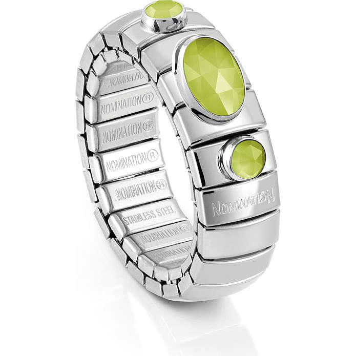 anello donna gioielli Nomination Xte 043320/006
