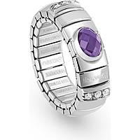 anello donna gioielli Nomination Xte 043330/001
