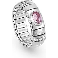 anello donna gioielli Nomination Xte 043330/003