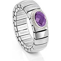 anello donna gioielli Nomination Xte 043400/001