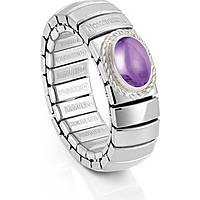 anello donna gioielli Nomination Xte 043401/002