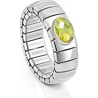 anello donna gioielli Nomination Xte 043450/004