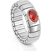 anello donna gioielli Nomination Xte 043450/005