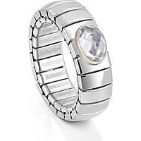 anello donna gioielli Nomination Xte 043450/010