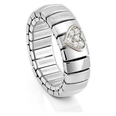 anello donna gioielli Nomination Xte 043500/006