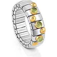 anello donna gioielli Nomination Xte 044600/016