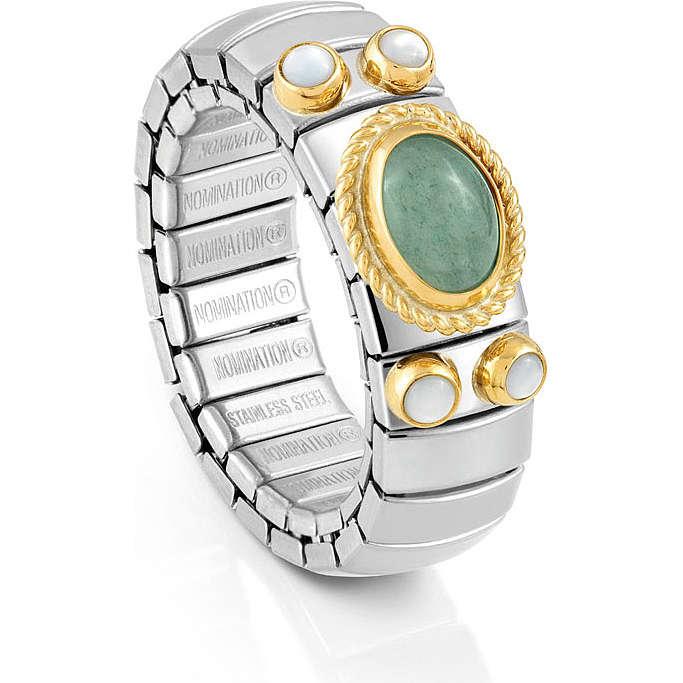 anello donna gioielli Nomination Xte 044601/028