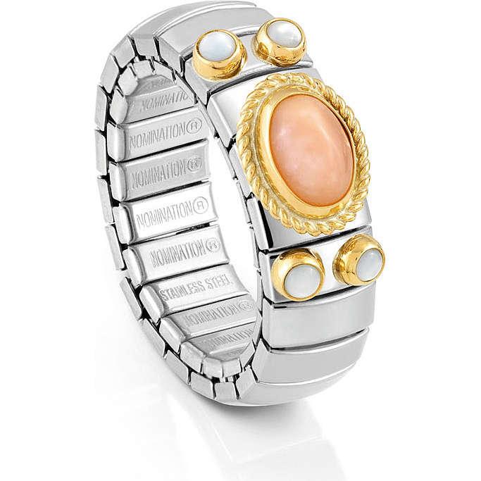 anello donna gioielli Nomination Xte 044601/029