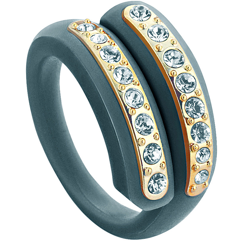 anello donna gioielli Ops Objects Diamond OPSAN-330
