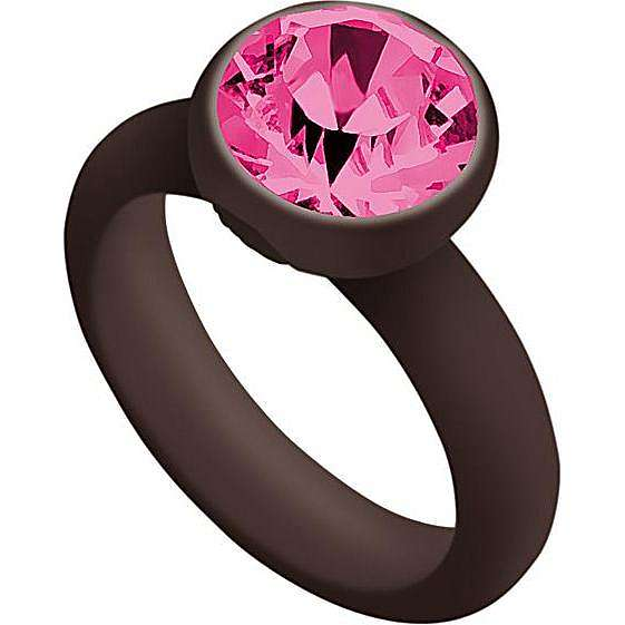 anello donna gioielli Ops Objects Rock OPSAN-16S