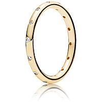 anello donna gioielli Pandora 150178CZ-56